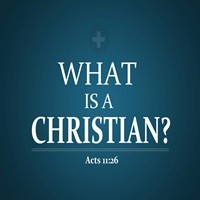 What-Is-A-Christian